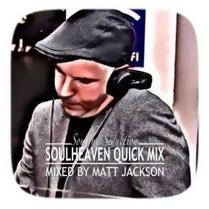 Soulheaven QuickMix