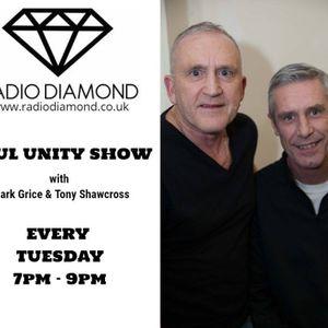 Soul Unity Show 19.9.17