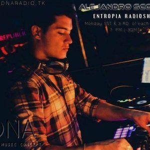 Alejandro Scocco (Entropia #004) @ DNA Radio (Exclusive Set)