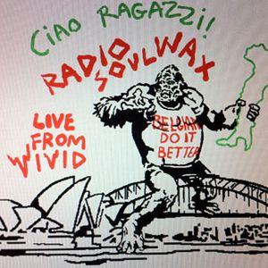 2MANYDJS triple j podcast ITALIA