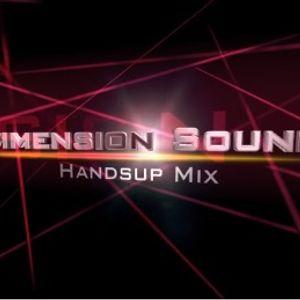 Dimension Sound January Mix