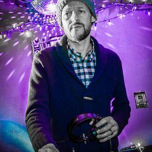 DJ Garth - Live at Kutloose Victoria BC (Dec 2013)