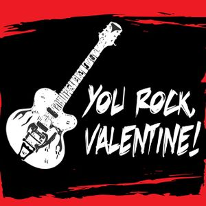 Lazy Rocker Show #86 (2016-02-14, hour 2) - Valentine Edition