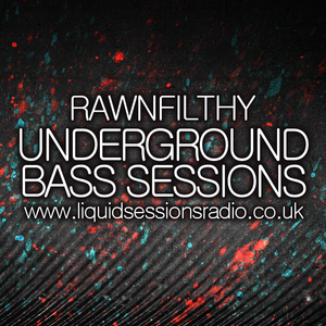 Underground Bass Sessions #22  [28-11-2014]