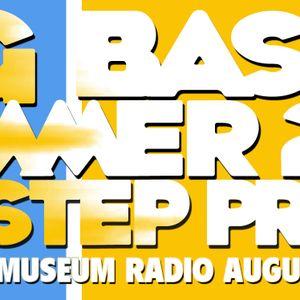 Big Basha - Summer 2011 Dubstep Promo
