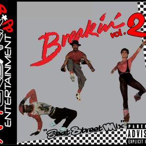 BREAKIN' N' ENTERIN' DANCE MIX Vol. #2