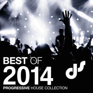 Best of Progressive House 2014 by David Sanchez