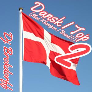 Dansk I Top 2 (Med Klampen I Bund)