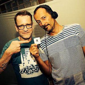 Umberto Gollini Summer 2014/FM4 La Boum de Luxe Dj-Set