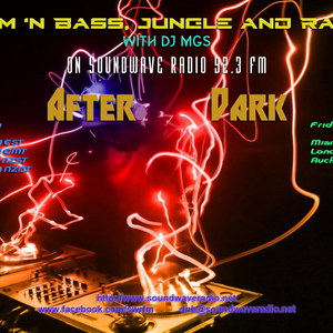 92.3 SWR FM Presents after Dark Ragga Jungle Sessions. Vol. 65