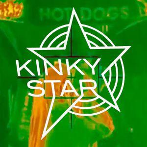 KINKY STAR RADIO // 04-03-2015 //