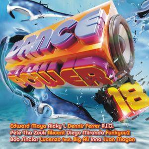 Dance Power 18 (2010) CD1