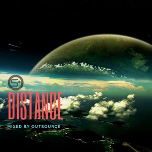 Distance - Mixed by OutSource