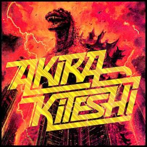 Akira Kiteshi's From the House to the Rave Mix