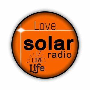 Neil Simson, Solar Radio 28.06,2017 1-3pm