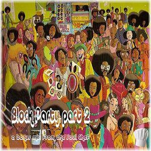 Block Party part 2