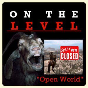 Episode 29 - Open World