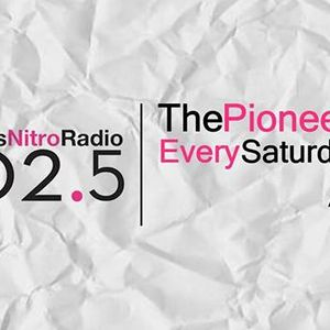 The Pioneer's Radio Show 21-3-2015 (1st hour special guest Alex Finkin)