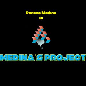 Medina`s Project in the sky with frontal eminence of animals