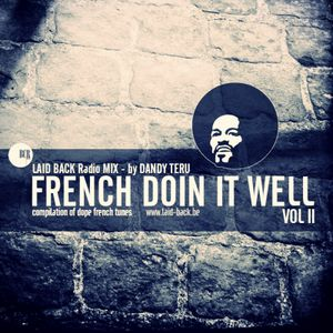 Dandy Teru - French Doin' It Well #2