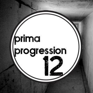 Prima Progression 12 - 23-04-2017