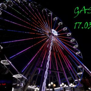 GASP 17.03.2016 Hour 3/3 The Gothic Alternative, Steampunk and Progressive radio show on Blast 1386