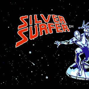 SILVERSURFER - Vibration