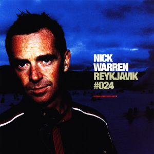 Global Underground 024 - Reykjavik. Nick Warren cd2 (2002)