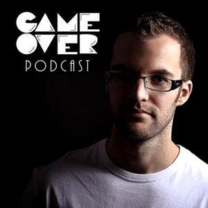 GAME OVER podcast #006 - TYLER TRIGGER