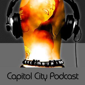 Capitol City Podcast Episode 14: Reinhold