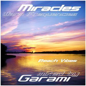 Garami - Miracles Warm Frequencies (Beach Vibes) CD 2
