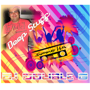 Dj Double G - Deep Stuff 16-05-12