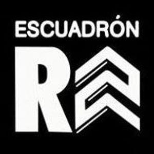 ROKASTEREO ESCUADRÓN R2 MARTES 30 JUNIO