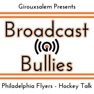 Broadcast Bullies - Episode 52