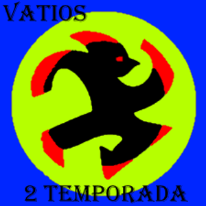 VATIOS sesión 17 temporada 2