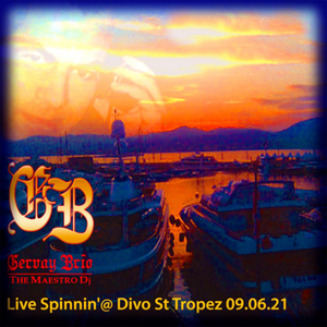 GERVAY BRIO Live Spinn' @ DIVO - St TROPEZ / 2009