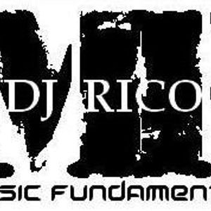 DJ Rico Music Fundamental - Roll It Back to Mid 2000s - July 2017