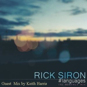 Rick_Siron #Languages 013 Guest Mix Keith Harris