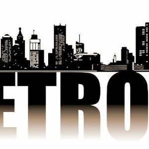 WJLB Radio Detroit 1: Electrifyin' Mojo & The Wizard