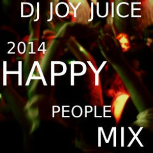 2014 HAPPY PEOPLE MIX
