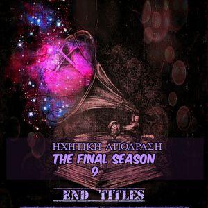 Final Countdown 1-End Titles