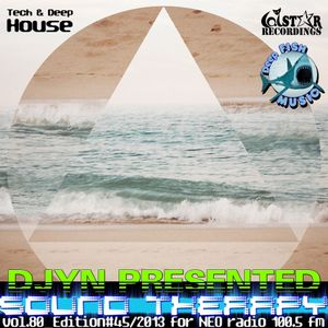 Djyn - Рresented - Sound Therapy vol. 80 (For Neo Radio 100.5 fm_Edition#45)