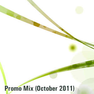 Ultimate - Promo Mix (October 2011)