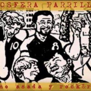 Atmosfera Parrillera Segunda Edicion 1 - 08 - 2015