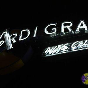 Club Mardi Gras - Saturday June 24th 2017