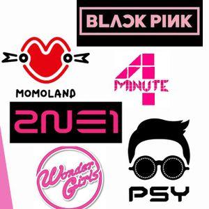 K-Pop Mix ~ dj sherr (BLACKPINK, MOMOLAND, and More!)