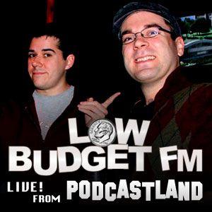 Low Budget Radio 1-12-17