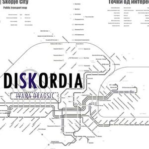 DISKORDIA 005 - Small victories with Klelija Zivkovic - Kanal 103 [18.01.2016]