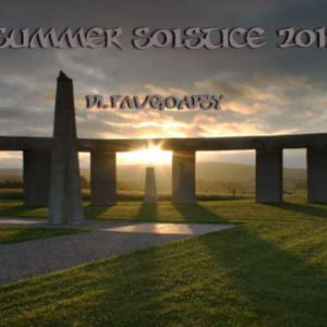 Summer Solstice Celebration (Special Old Goa mix) on DI.fm 2012