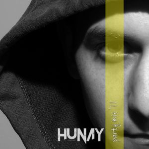 Hunay - live party mix '11